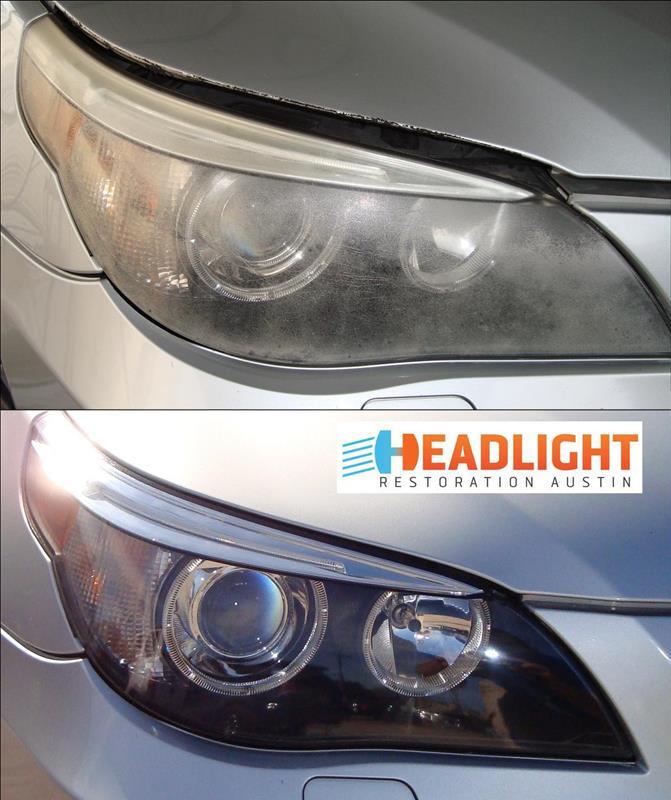 2004-BMW-530i-Headlight-Restoration-Austin