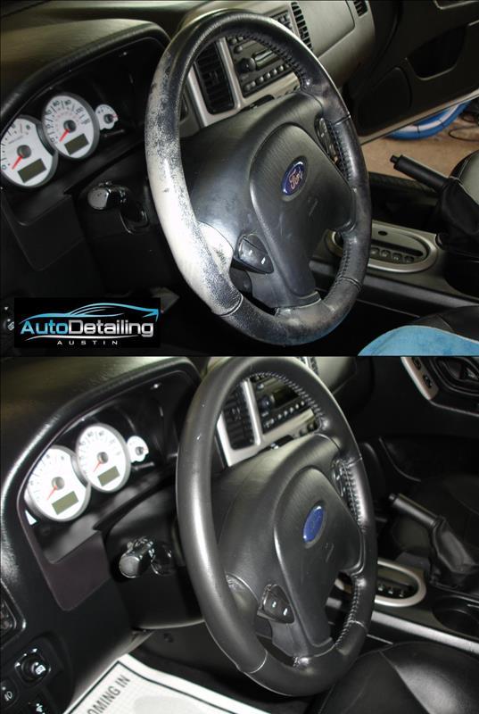 2006-Ford-Escape-Auto-Detailing-Austin-LLC