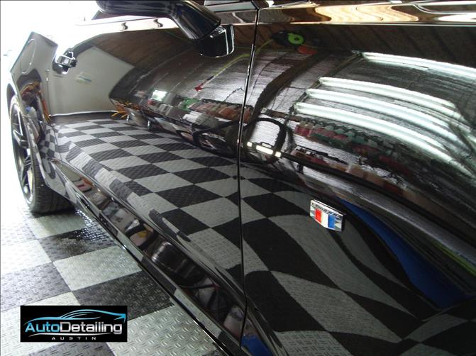 2017-Chevy-Camaro-Auto-Detailing-Austin