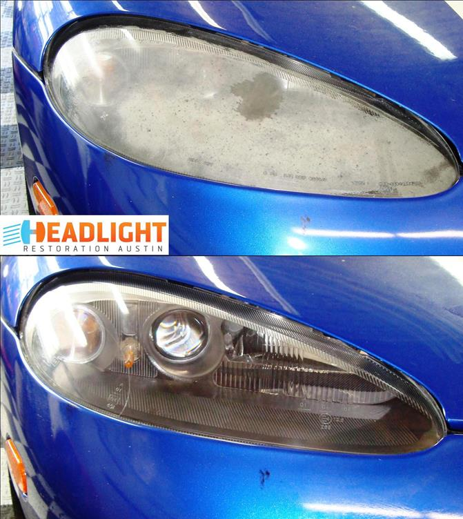 1997-Dodge-Viper-Headlight-Restoration-Austin