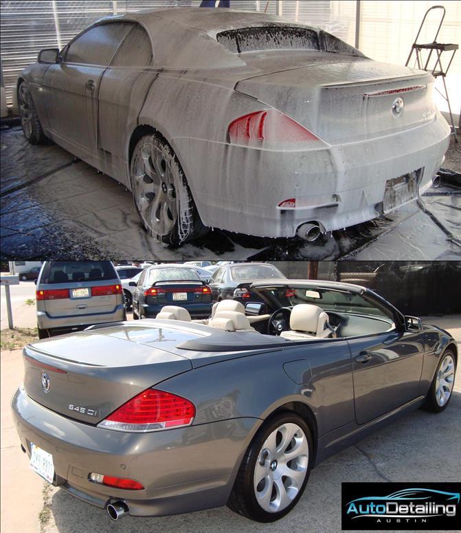 2005-BMW-645ci-Auto-Detailing-Austin-LLC
