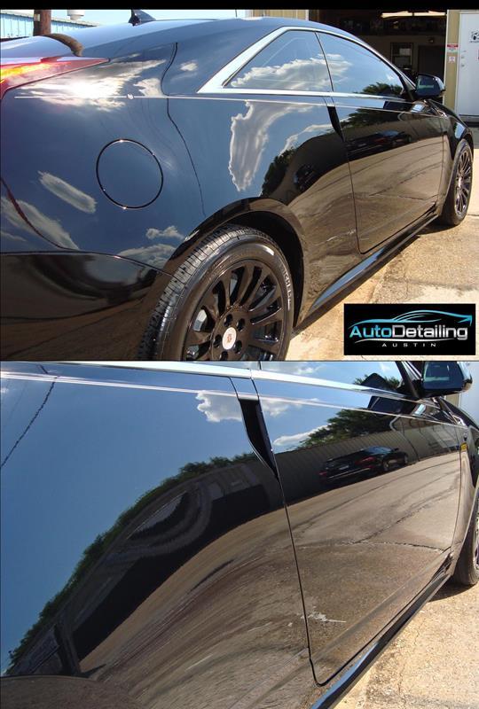 2014-Cadillac-CTS-Auto-Detailing-Austin-LLC