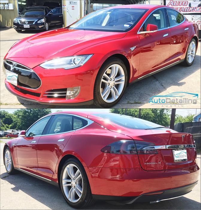 2014-Tesla-Model-S-Auto-Detailing-Austin-LLC