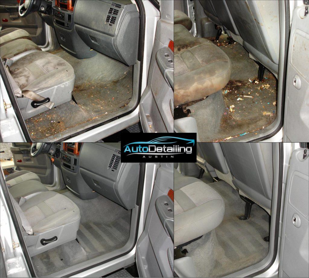 Interior Detailing Auto Detailing Auto Detailing Austin Llc