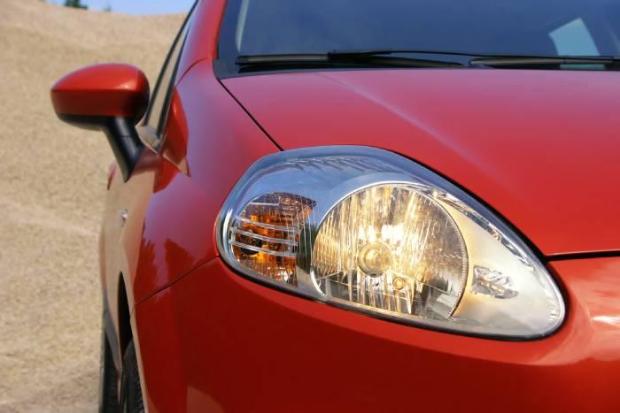 Headlights Restoration